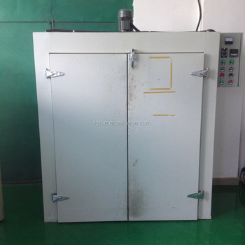 New Design Industrial Heating Oven with High Quality for Water Transfer Printing - CKTI18