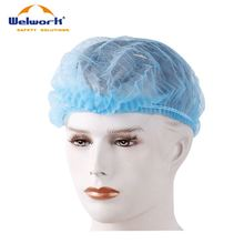 Factory Price Newest Fashion non-woven head cap
