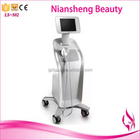 High grade professional liposonic weight loss/ belly fat removal machine