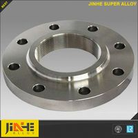astm a182 f51 threaded flange
