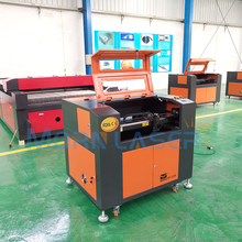 700*500 60w CO2 laser engraver and cutter machine