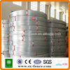 Anping shunxing High tensile galvanized oval steel wire