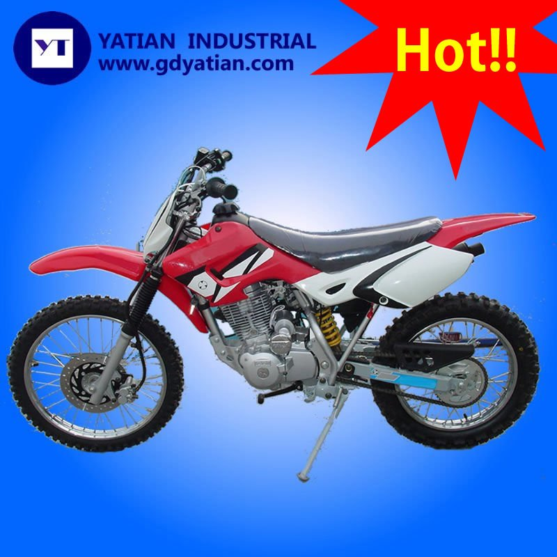 Suoer professional manufacturer EEC 250cc newest dirt bike