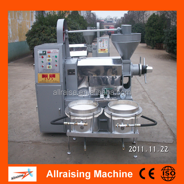 China manufacture automatic mustard coconut palm oil making machine sunflower soybean peanut olive seeds cooking oil machine