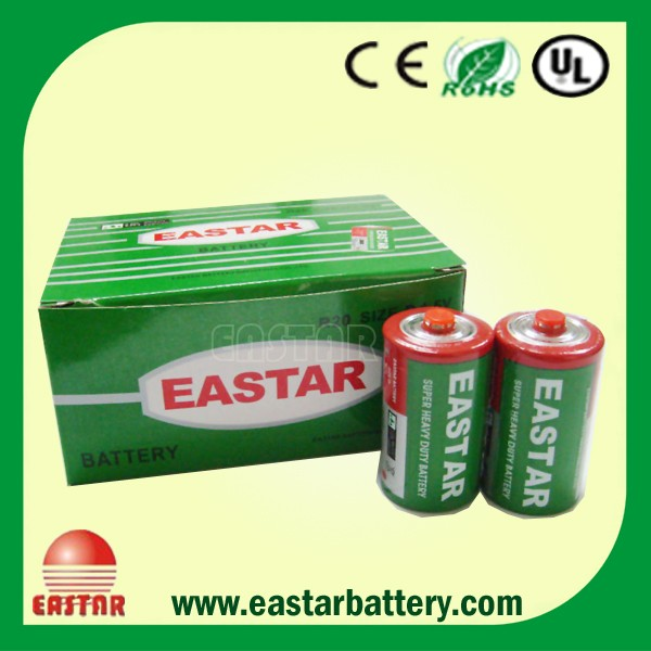 r20 carbon dry battery um1 primary bateria fast delivery