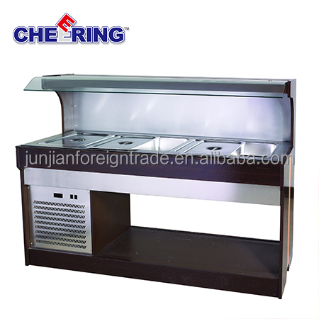 catering equipment high quality food warmer display counter cold display available guangzhou buy food warmer display counterhigh quality