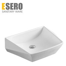 NO.216 Simple Watermark Art Basin Surgical Bath Basin