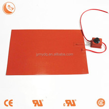 diesel engine water jacket heater