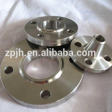 ANSI China Supplier Standard Forgeds Steel 6 Inch Pipe Flange