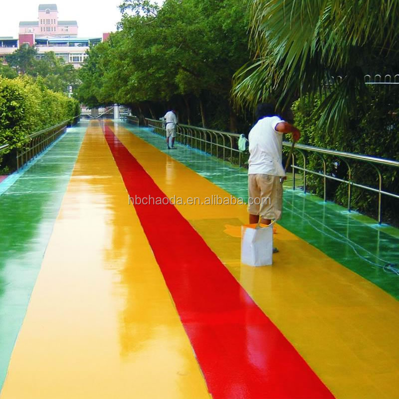 Hot sale single component water based polyurethane concrete floor waterproofing