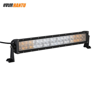 HANTU low MOQ Wholesale car led light bar truck for trucks atvs auto parts