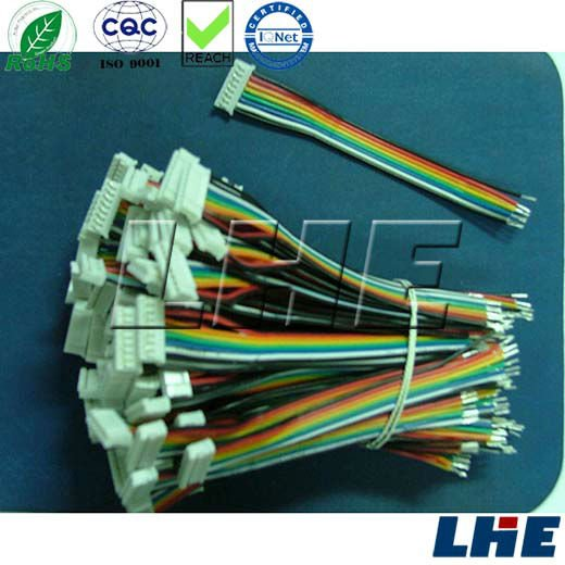 Factory supplies 12 pin wire harness
