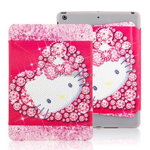hot sales for hello kitty tablet case for ipad 5 tablet water proof case