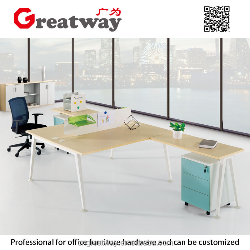 Modern office furniture new design factory wholesale computer lap desk