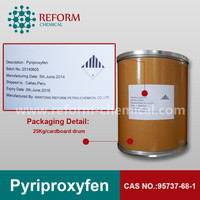 Pyriproxyfen 95% 97% 98% TC