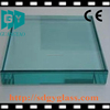 Tempered Clear Float Glass 1830 2440mm