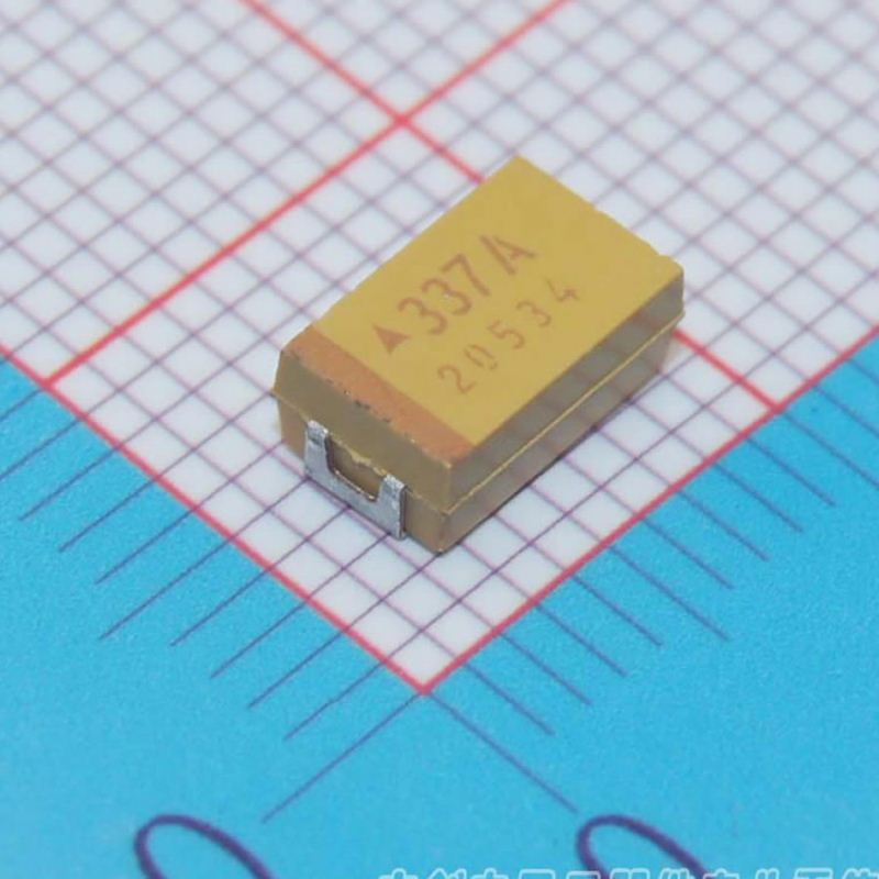 D 7343-31 330uF 10V SMD tantalum capacitor 3 phase solid state relay