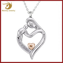 2017 Wholesale Memorial Ash Pendant Urn Necklace American Indian Stainless Steel Cremation Jewelry