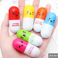 novelty cartoon toy pen for children gift