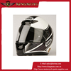 Open motorcycle accessory helmets(ECE&DOT Approved) unique motorcycle helmets