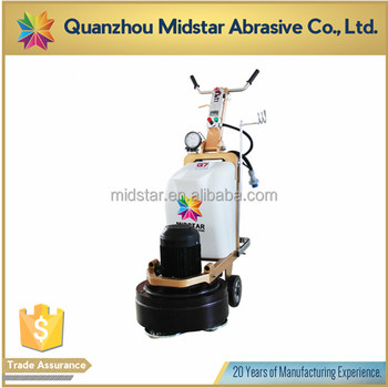 Midstar floor grinding machine Q7