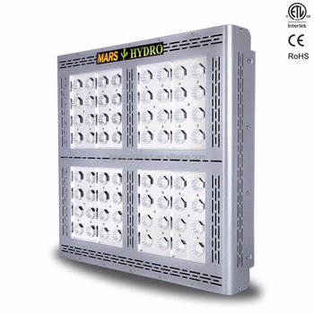 2018 Mars Hydro led Hydroponic 600w 1000w 1200w Growing Full Spectrum LED Grow Lights