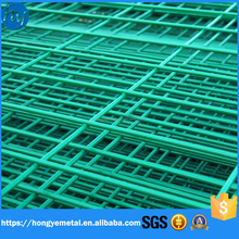 Heavy Gauge PVC Coated Welded Wire Mesh In Green Color(Anping 30 Years Manufacture)