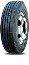 New tyre hot sale COCREA BRAND truck tire 11R24.5