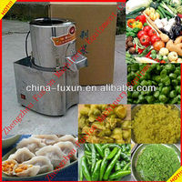 AUTOMATIC electric vegetable chopper/small vegetable chopper for dumpling and steamed stuffed bun