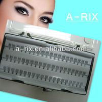 2013 top selling high quality individual eyelash extension