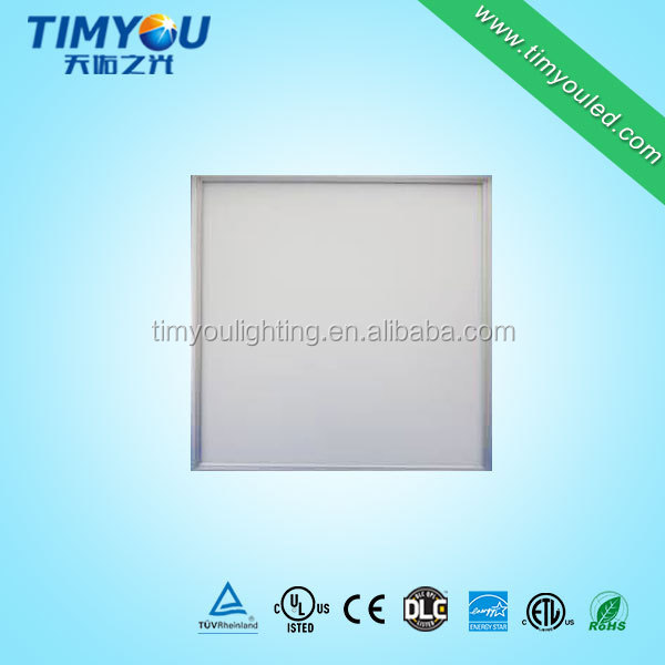 600*600MM 36W TUV GS SAA UL Approved 300w led grow panel lamp