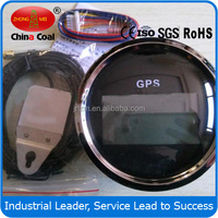 truck marine GPS speedometer for ship boat