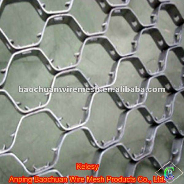 galvanized powder coated Stainless steel wire 316L thermostable Tortoise Shell <strong>Mesh</strong>(Factory)