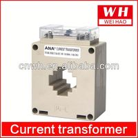 high voltage low current transformer MSQ-30 current transformer for energy meter