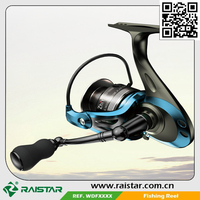 5+1 BB New technology High quality wholesale fishing tools