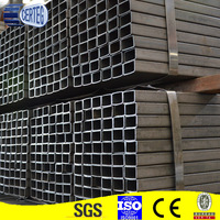 iron steel tube for construction/iron steel metal tube