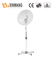 16 Inch Electric Stand Fan XWL-04