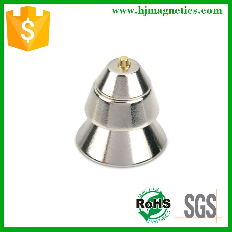 neodymium special shaped magnet for sale