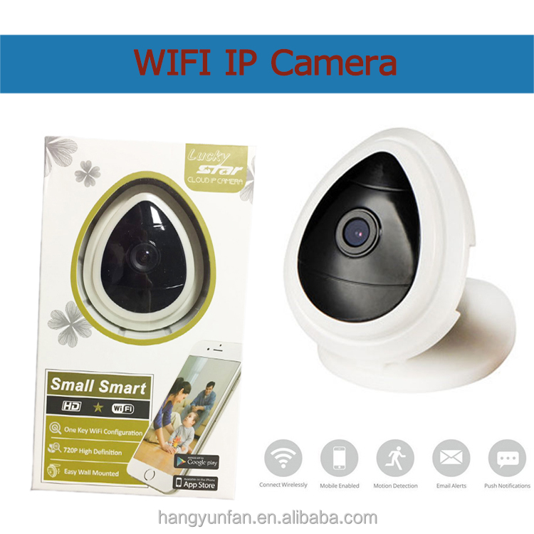Hottest Home guard Security Camera Kit 720P 1.0 Megapixel IP Camera Wireless Monitor