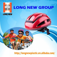 Colorful Plastic Products Mountain Wholesale Bicycle Helmets