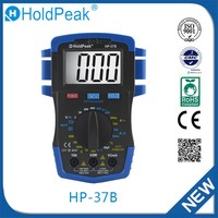 HP-37B Professional manufacture true rms digital multimeters