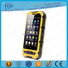 IP68 android 4.2.2 outdoor phone mobile A8