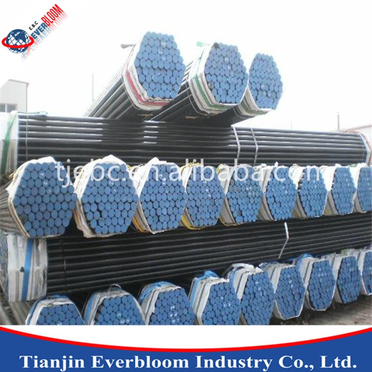 Export standard ASTM SA335 Alloy Seamless Steel Pipe