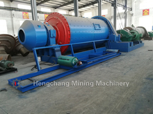 Excellent Mining Industrial Grinding Machine Ball Mill