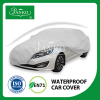 Prestige Sun Resist Body Cover 2016 Model Car Cover Water Resistant Car Cover