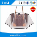 New style fashion waterproof handbag raincoat handbag rain cover