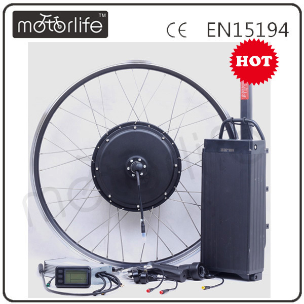 2016 OEM Best Selling electric bicycle spare parts 48v 1000w e-bike kit