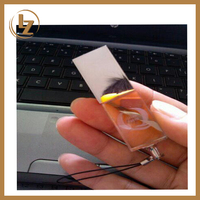 Hot Sale OEM Custom USB 2.0 Luxury CrystaL USB Flash Drive for Bulk Gift