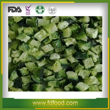 100% Food Grade Vegetable soup Freeze Dried Cucumber
