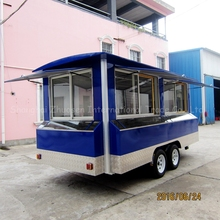 modern ice cream bicycle cart mobile food cart bike